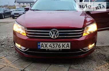 Volkswagen Passat B7 2015 в Харькове