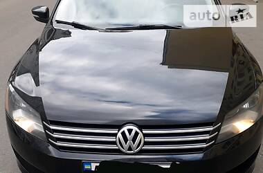 Volkswagen Passat B7 2012 в Одессе
