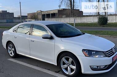 Volkswagen Passat B7 2015 в Ровно