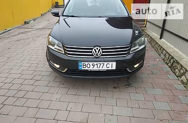 Volkswagen Passat B7 2013 в Збараже