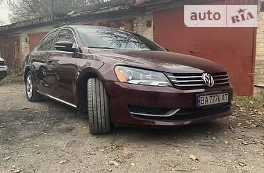Volkswagen Passat B7 2012 в Кропивницком