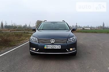 Volkswagen Passat B7 2013 в Измаиле