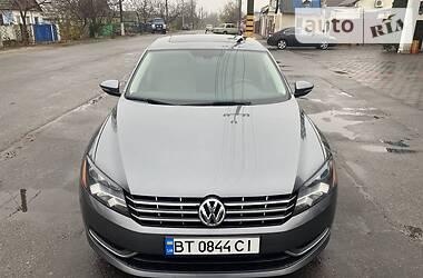 Volkswagen Passat B7 2012 в Каховке