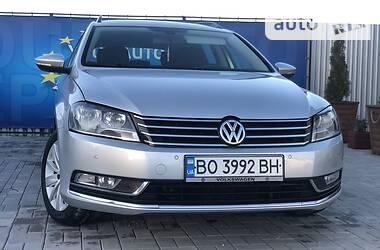 Volkswagen Passat B7 2011 в Тернополе