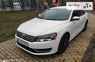 Volkswagen Passat B7 2013 в Яготине
