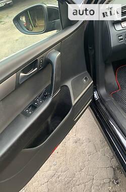 Унiверсал Volkswagen Passat B7 2013 в Одесі