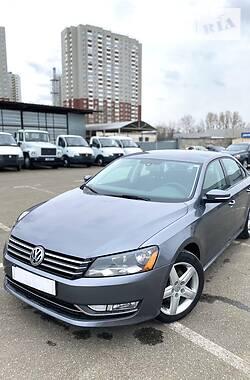 Volkswagen Passat B7 2013 в Киеве