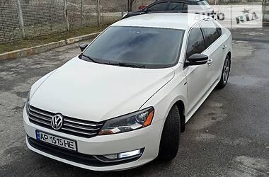 Volkswagen Passat B7 2015 в Запорожье