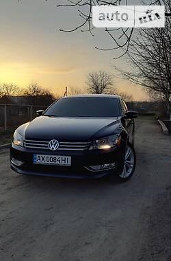 Volkswagen Passat B7 2014 в Харькове