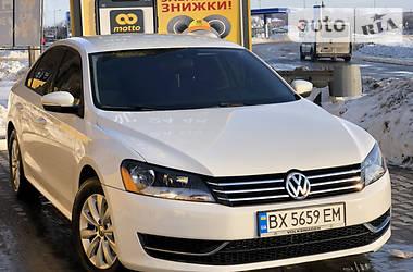 Volkswagen Passat B7 2012 в Шепетівці