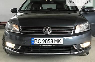Volkswagen Passat B7 2012 в Трускавці