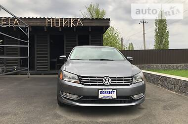 Седан Volkswagen Passat B7 2014 в Благовещенском