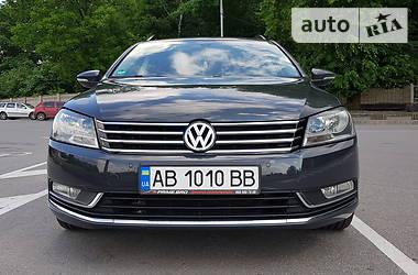 Унiверсал Volkswagen Passat B7 2012 в Вінниці