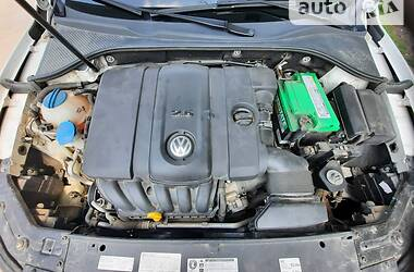 Седан Volkswagen Passat B7 2013 в Сумах