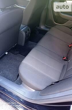 Унiверсал Volkswagen Passat B7 2012 в Дубні