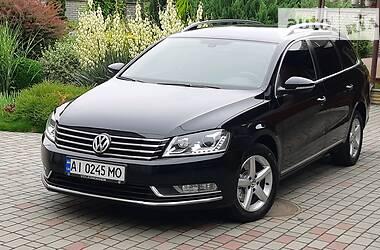 Универсал Volkswagen Passat B7 2014 в Виннице