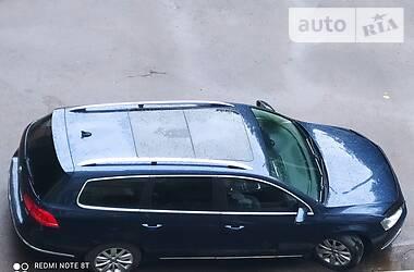 Унiверсал Volkswagen Passat B7 2012 в Нововолинську