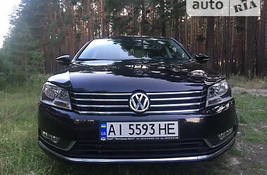 Седан Volkswagen Passat B7 2014 в Богуславе