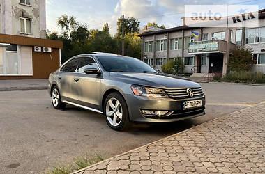 Седан Volkswagen Passat B7 2011 в Кривому Розі