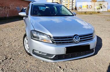 Универсал Volkswagen Passat B7 2011 в Дрогобыче
