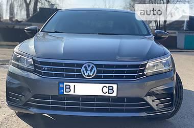 Volkswagen Passat B8 2017 в Кременчуге