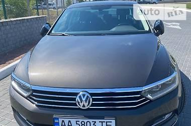 Volkswagen Passat B8 2017 в Одессе