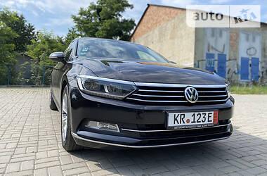 Volkswagen Passat B8 2016 в Черновцах