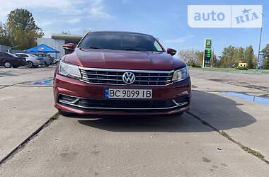 Volkswagen Passat B8 2016 в
