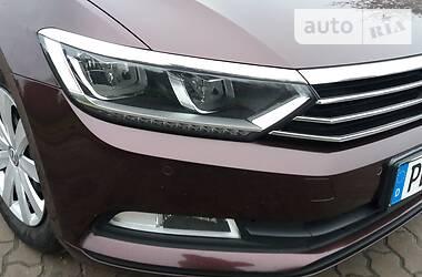 Volkswagen Passat B8 2016 в Бродах