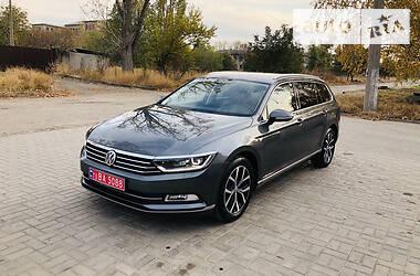 Volkswagen Passat B8 2016 в Константиновке