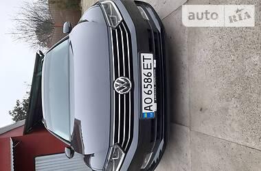 Volkswagen Passat B8 2015 в Ужгороде