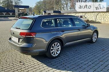 Volkswagen Passat B8 2016 в Львові