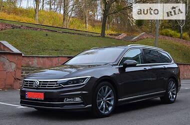 Volkswagen Passat B8 2017 в Ровно