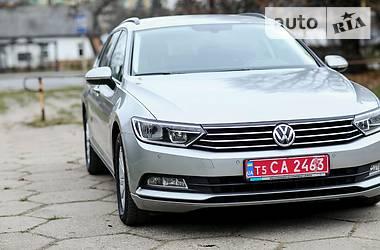 Volkswagen Passat B8 2014 в Луцке