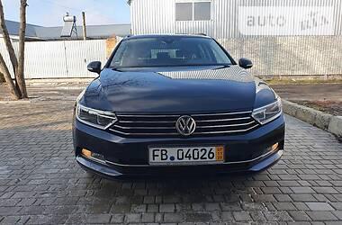 Volkswagen Passat B8 2017 в Запорожье