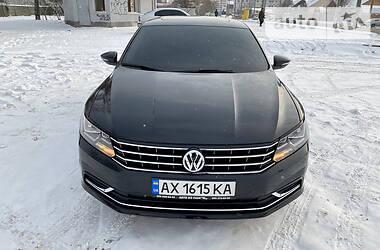 Volkswagen Passat B8 2016 в Харькове