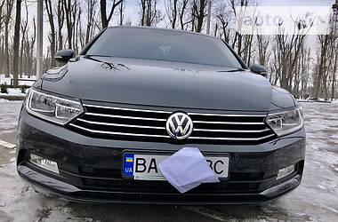 Volkswagen Passat B8 2017 в Кропивницком
