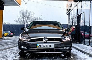 Volkswagen Passat B8 2017 в Днепре