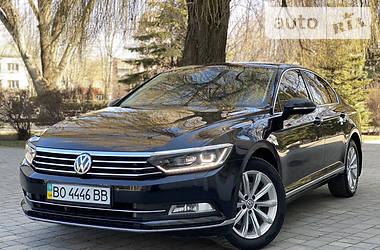 Volkswagen Passat B8 2018 в Тернополе
