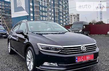 Volkswagen Passat B8 2017 в Славянске