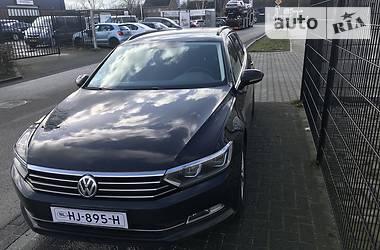 Volkswagen Passat B8 2015 в Коломые