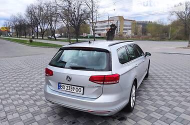 Volkswagen Passat B8 2015 в Хмельницком
