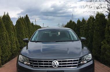 Volkswagen Passat B8 2016 в Одессе