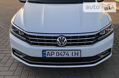 Седан Volkswagen Passat B8 2016 в Мелитополе