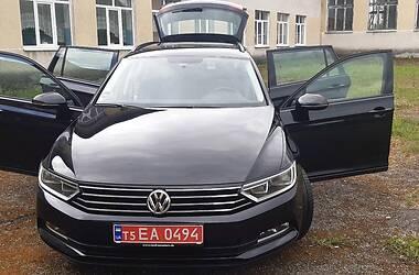 Универсал Volkswagen Passat B8 2015 в Калуше