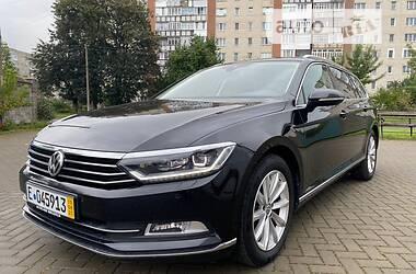 Унiверсал Volkswagen Passat B8 2018 в Ковелі