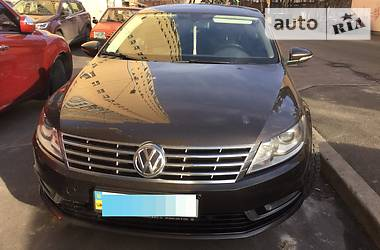 Седан Volkswagen Passat CC 2012 в Киеве