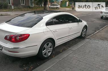 Седан Volkswagen Passat CC 2011 в Белгороде-Днестровском