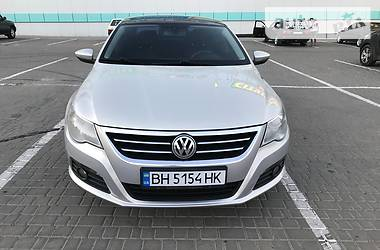 Volkswagen Passat CC 2009 в Одессе