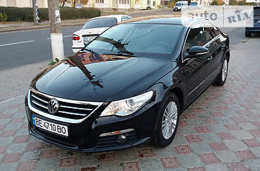Volkswagen Passat CC 2012 в Николаеве